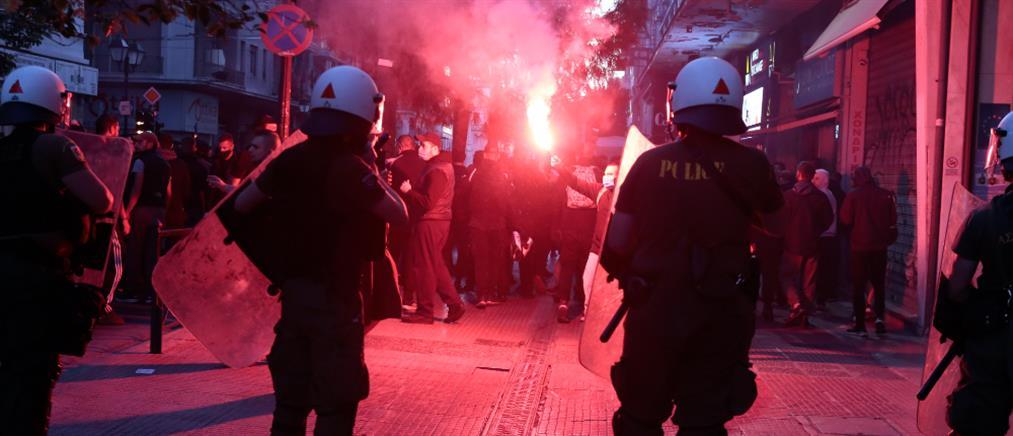 Τελικός Κυπέλλου Ολυμπιακός-ΠΑΟΚ: Έκτακτα μέτρα από την Αστυνομία