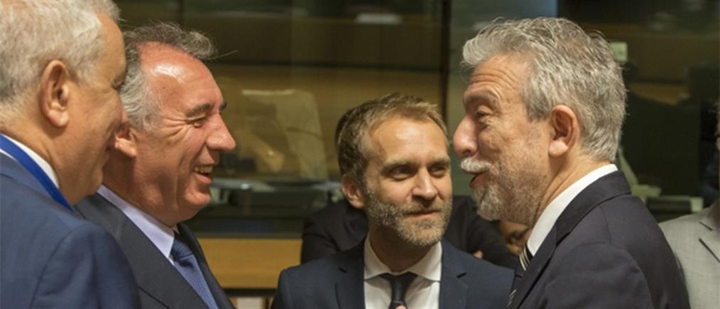 """""""Πράσινο φως"""" για τον θεσμό του Ευρωπαίου Εισαγγελέα"""