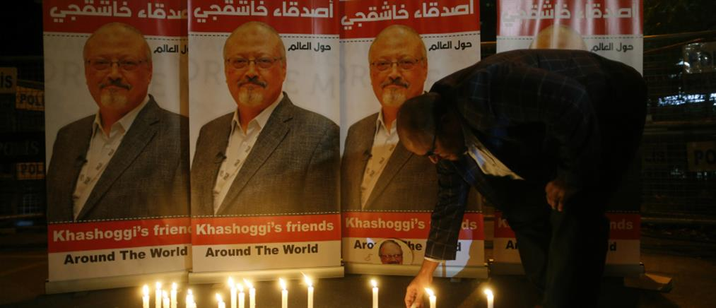 WSJ: Εντείνονται οι υποψίες για τον ρόλο του πρίγκιπα της Σαουδικής Αραβίας στη δολοφονία του Κασόγκι