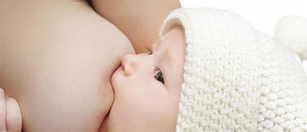 Φυλάκιση 20 ετών σε μητέρα που «δηλητηρίασε» το μωρό της με το μητρικό γάλα