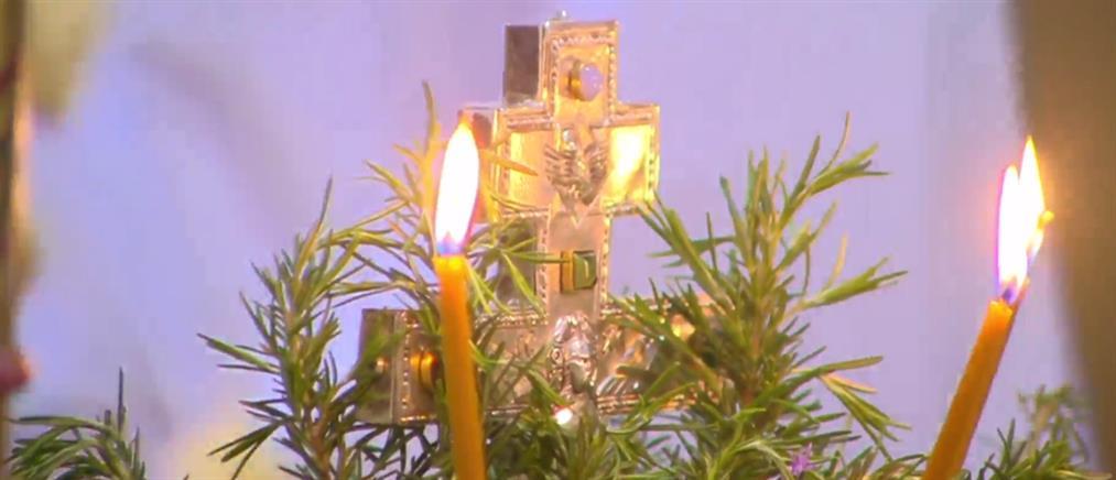 """""""Μπλόκο"""" του ΣτΕ για Θεία Λειτουργία με πιστούς"""