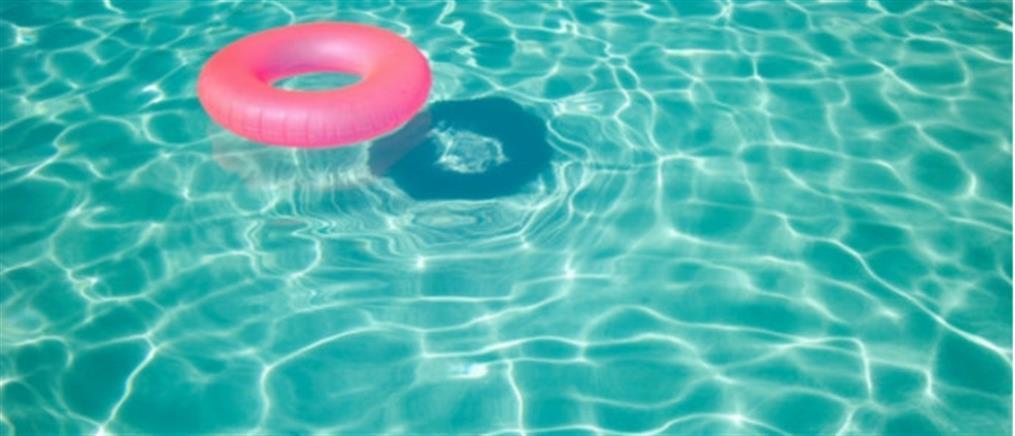 Κατερίνη: Μυστήριο με τον θάνατο 63χρονης σε πισίνα κλειστού ξενοδοχείου