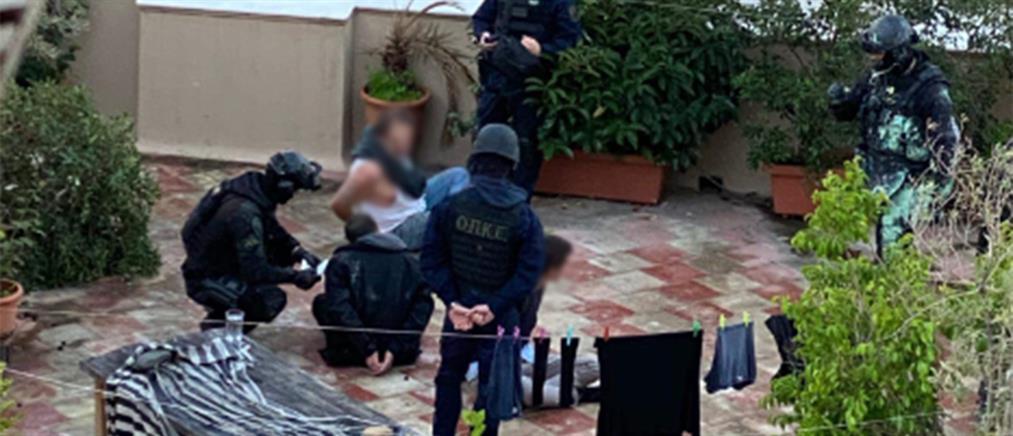 Κουκάκι: Δίωξη για πλημμέλημα στους συλληφθέντες