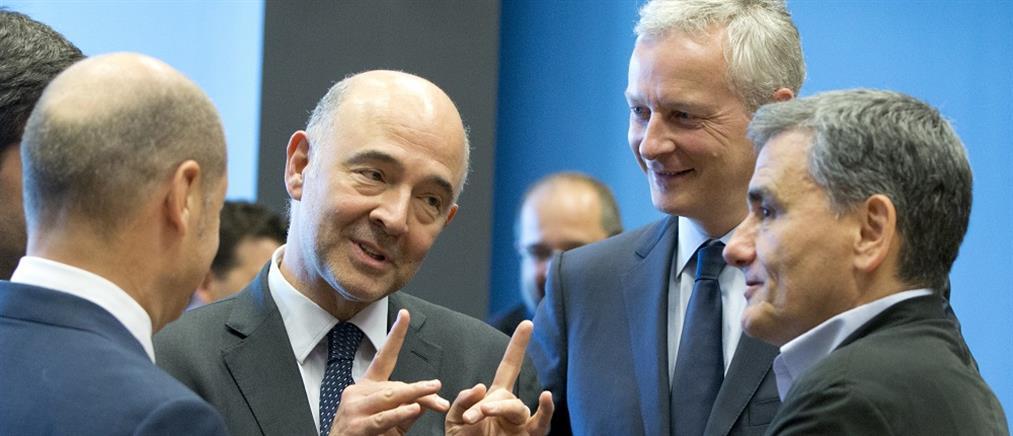 Η Barclays δεν αποκλείει νέα μέτρα για το ελληνικό χρέος