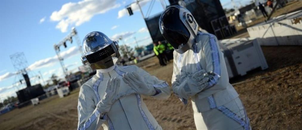 Daft Punk: Τέλος εποχής για το θρυλικό δίδυμο της ηλεκτρονικής μουσικής