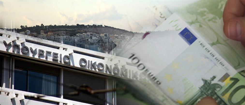 Κρατικός προϋπολογισμός: 400 εκατ. ευρώ πάνω από το στόχο τα έσοδα τον Αύγουστο
