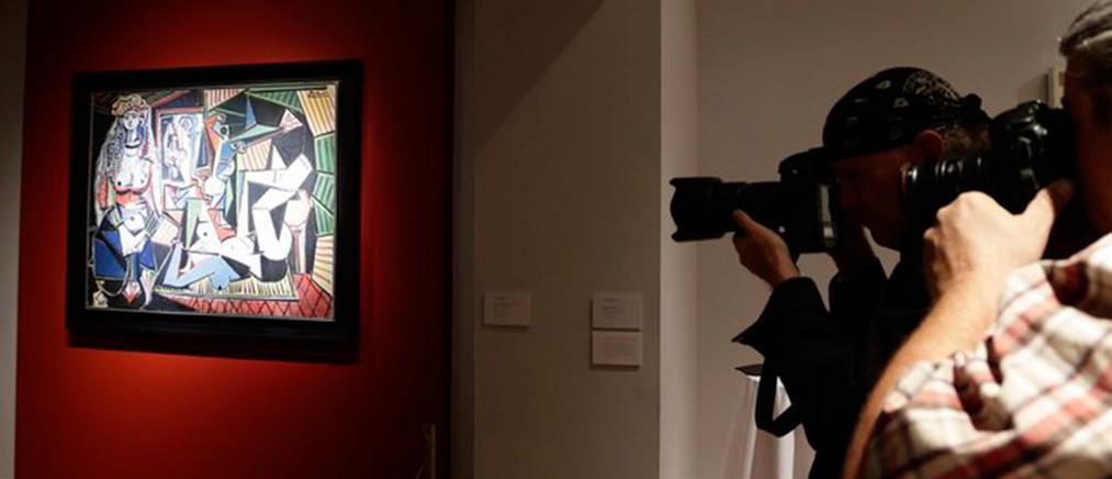 Απάτη με θύμα γνωστή επιχειρηματία: Της έκλεψαν πίνακα του Πικάσο