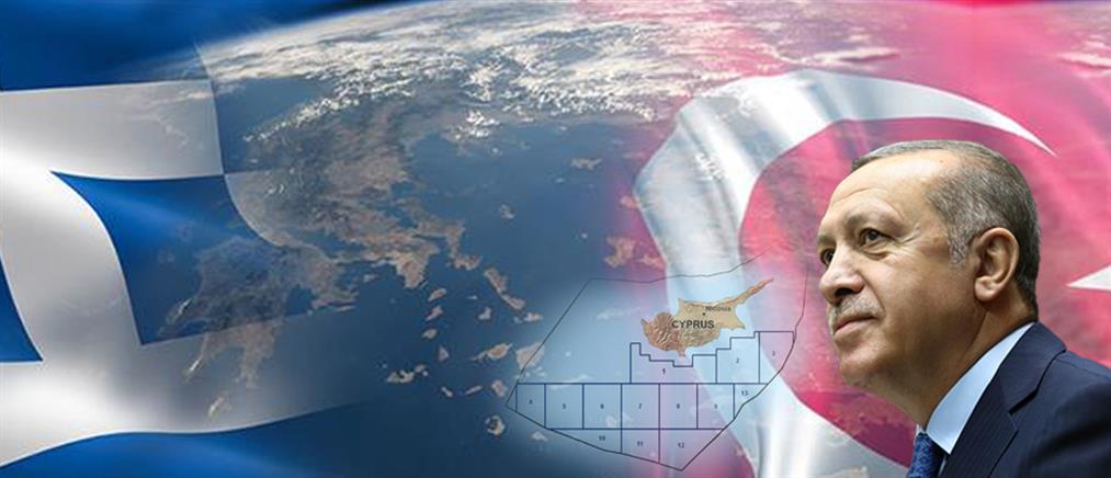 Επίθεση Ερντογάν: οι Ελληνοκύπριοι είναι εχθροί της Τουρκίας