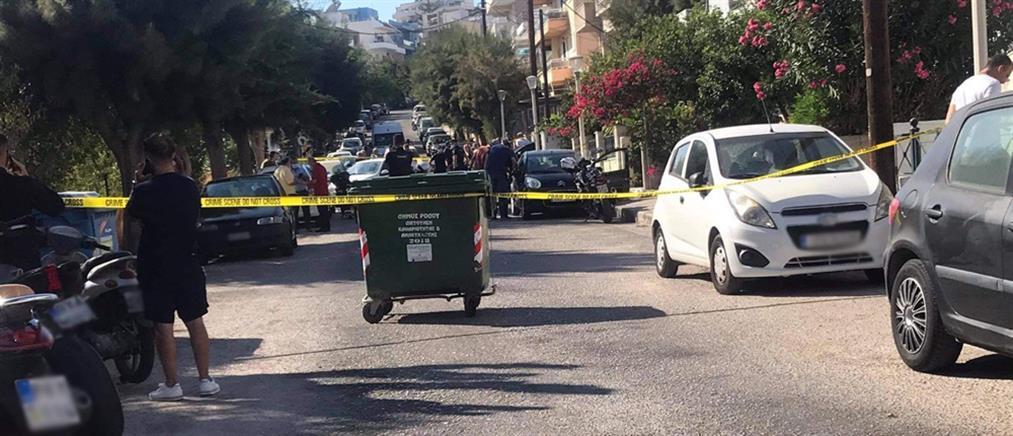 Ρόδος: πυροβόλησε και σκότωσε γυναίκα την ώρα που πάρκαρε