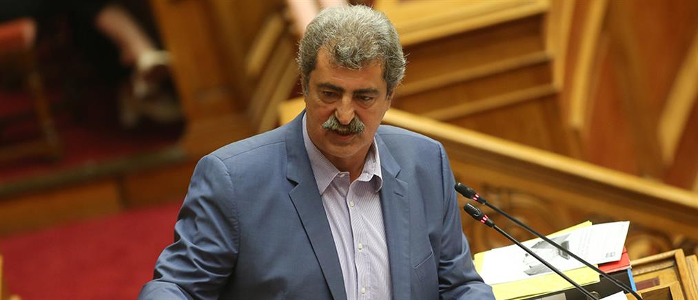 """ΣΥΡΙΖΑ: κυβερνητικό """"βατερλώ"""" με την άρση ασυλίας του Πολάκη"""