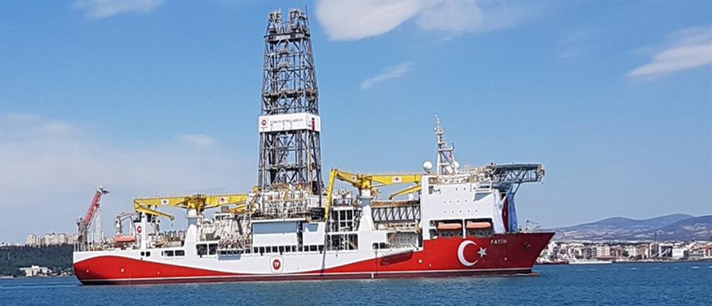 """""""Άνθρακες ο θησαυρός"""" του Ερντογάν στη Μαύρη Θάλασσα;"""