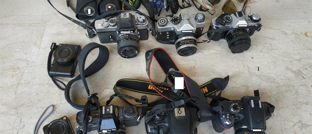 """""""Ξεδόντιασαν"""" πολυμελή σπείρα που λυμαίνονταν το κέντρο της Αθήνας (εικόνες)"""