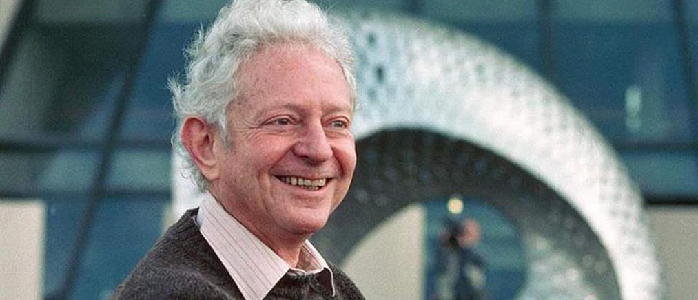 """Πέθανε ο νομπελίστας φυσικός που εφηύρε το """"σωματίδιο του Θεού"""""""