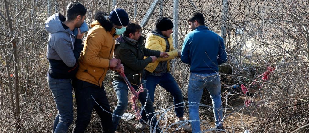 Ύπατη αρμοστεία ΟΗΕ: χωρίς νομική βάση η αναστολή των αιτήσεων ασύλου στην Ελλάδα