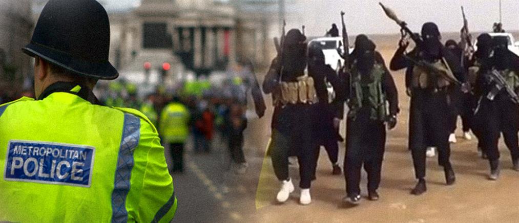 Παγκόσμιος συναγερμός εξαιτίας των τζιχαντιστών