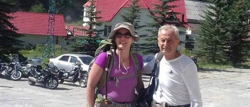 Ένας 73χρονος Κρητικός σκαρφάλωσε στην υψηλότερη βουνοκορφή της Ευρώπης