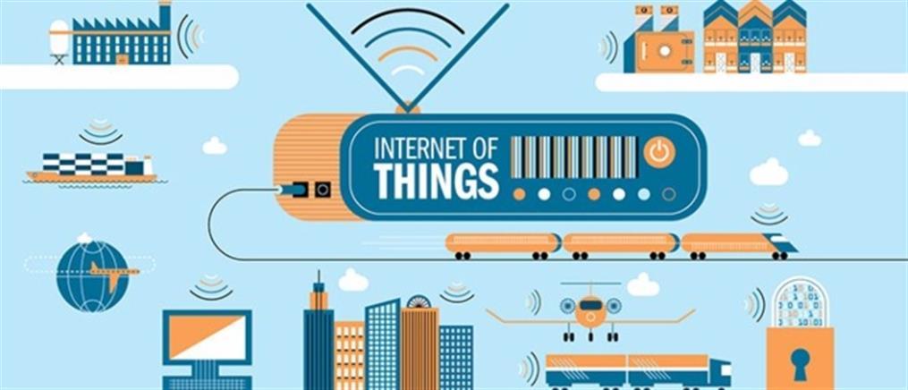 """Οι συσκευές Internet of Things """"απειλούν"""" τα smartphones"""
