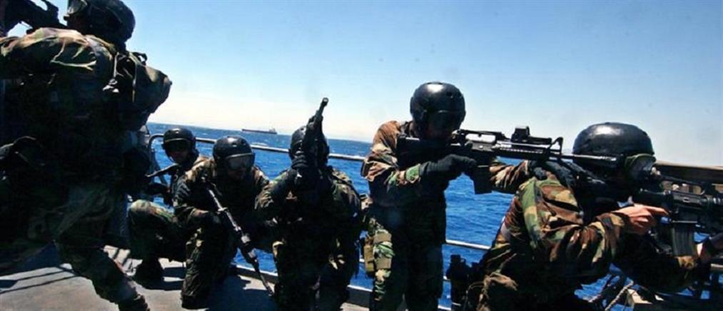 Αποστολάκης: Έτοιμες και επαρκείς οι Ένοπλες Δυνάμεις