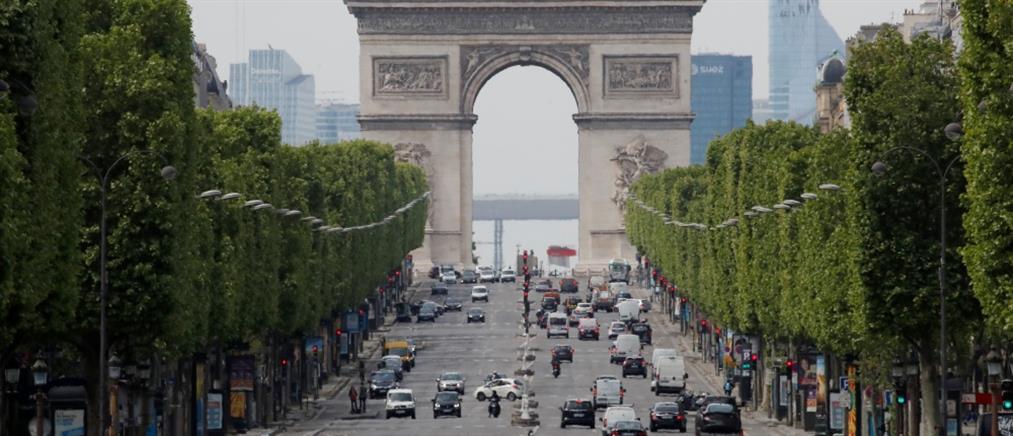 Κορονοϊός - Γαλλία: ο μικρότερος ημερήσιος αριθμός θανάτων