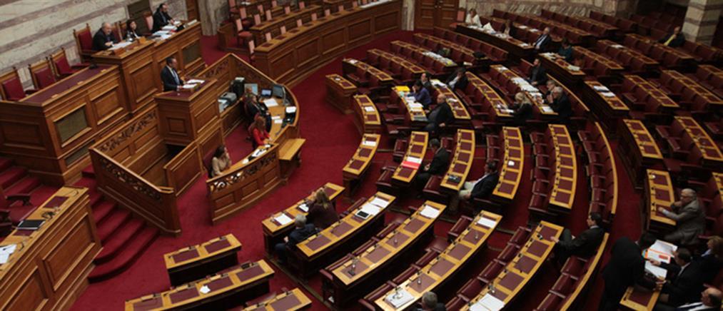 Μεϊμαράκης: «Τραβηγμένη» η διάταξη για το μαχαίρι στα προνόμια βουλευτών