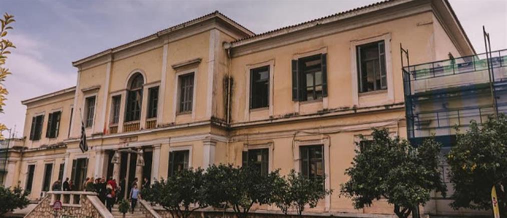 Το Πρωτοδικείο Λαμίας αποφασίζει για τον Δημήτρη Κουφοντίνα
