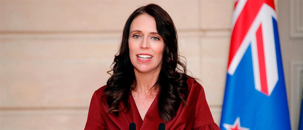 Νέα Ζηλανδία: επιβάρυνση 53000 δολαρίων στους πολίτες για να θηλάσει η Πρωθυπουργός