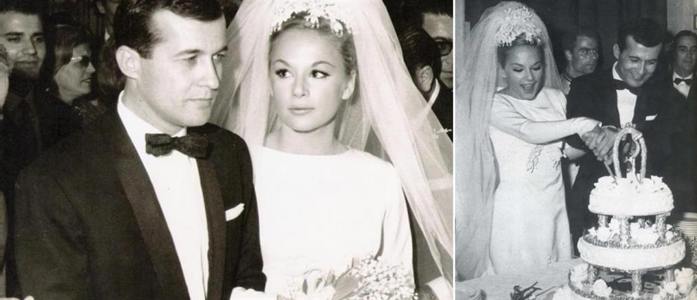 Σπάνιο φωτογραφικό υλικό από το γάμο Βουγιουκλάκη-Παπαμιχαήλ