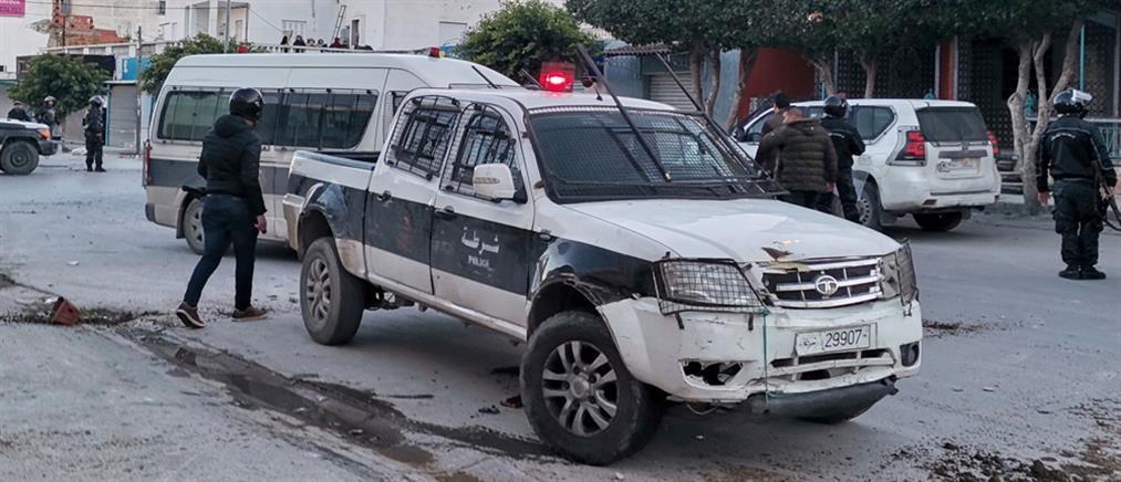 Τυνησία: Αστυνομικός σκότωσε τη γυναίκα του