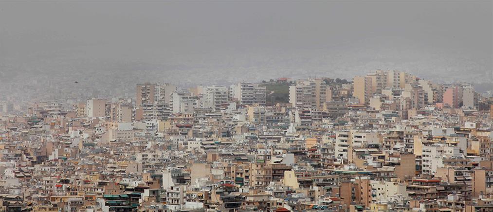 """Η ατμοσφαιρική ρύπανση μειώνει την """"καλή"""" χοληστερίνη"""