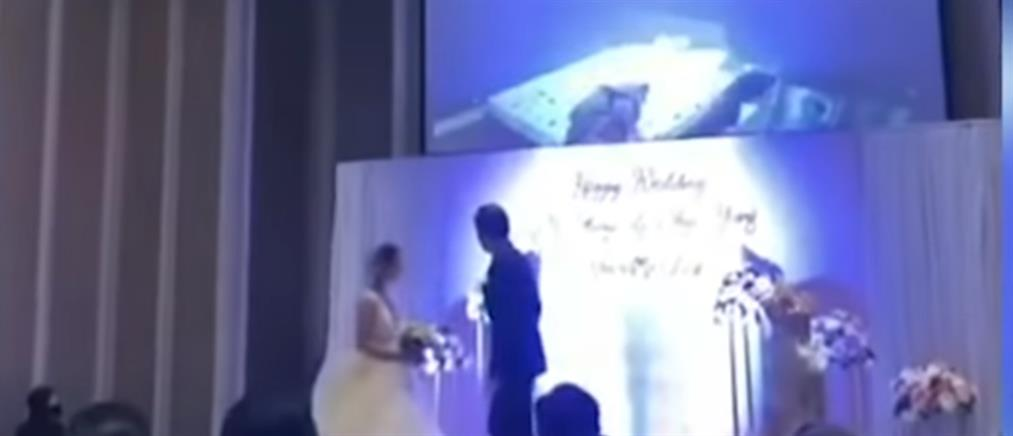 Viral: Γαμπρός έδειξε βίντεο με την νύφη να τον απατά με τον κουνιάδο!