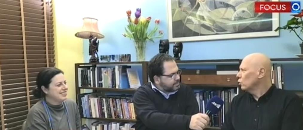 Έλληνες του Λονδίνου μιλούν στον ΑΝΤ1 για την ζωή μετά το Brexit (βίντεο)
