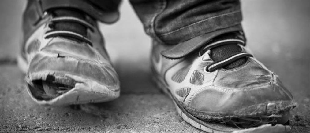 Κορονοϊός: επιπλέον 86 εκατομμύρια παιδιά απειλούνται από τη φτώχεια