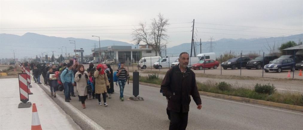 Ποια είδη μπαίνουν σε διατίμηση για τους πρόσφυγες