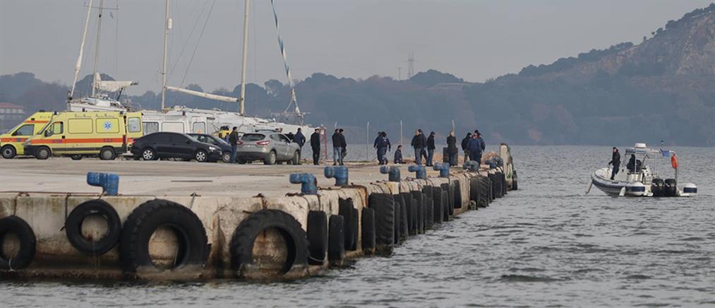 Παξοί: πολύνεκρη ναυτική τραγωδία