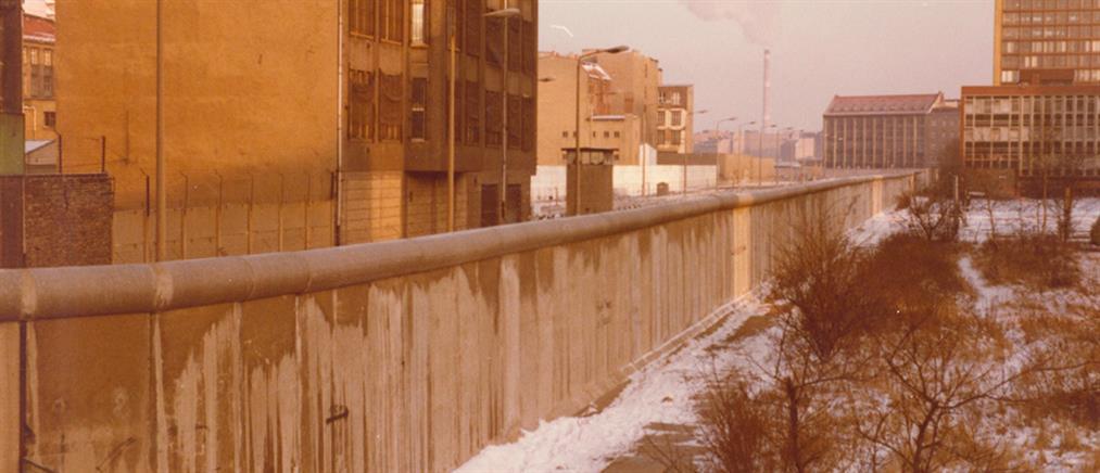 Πνιγμός, το 1970, ο 138ος θάνατος στο Τείχος του Βερολίνου