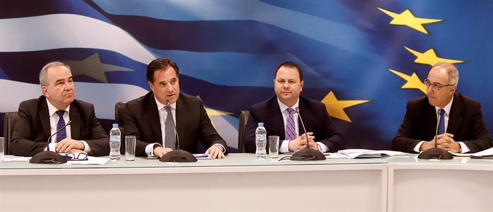 Άδωνις Γεωργιάδης: Δεν υπάρχει άβατο στη μάχη κατά του παρεμπορίου