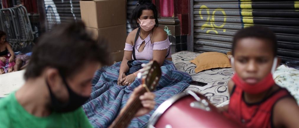 """Βραζιλία: Υπουργός χαρακτήρισε """"υπαρξιακά ζόμπι"""" τους άθεους νέους!"""