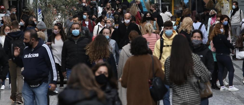 Παπαθανάσης: Σχέδιο για το άνοιγμα της αγοράς 1η Δεκεμβρίου