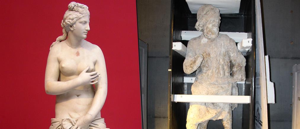 """Το Εθνικό Αρχαιολογικό Μουσείο αποκαλύπτει τα """"μυστικά"""" του"""