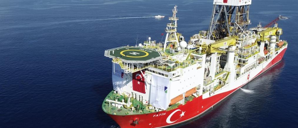 Μάας σε Τσαβούσογλου: εμπόδιο για τον ευρωτουρκικό διάλογο οι γεωτρήσεις στη Μεσόγειο