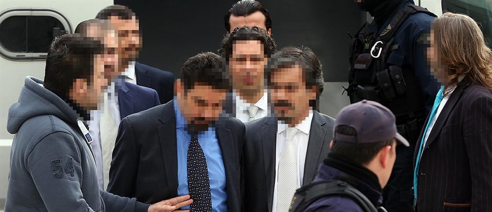 """Τούρκος πρέσβης: Δώσε μας τους """"8"""" στρατιωτικούς"""