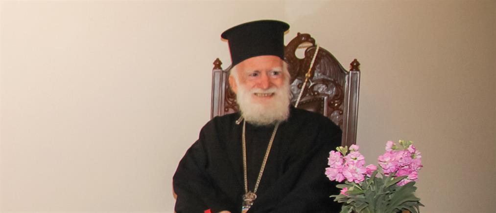 Αρχιεπίσκοπος Ειρηναίος: τραχειοστομία στην Εντατική