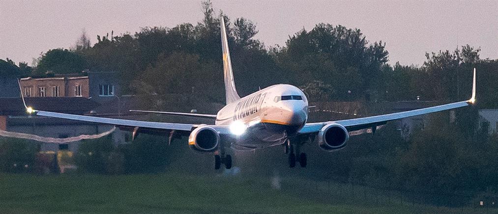 Λευκορωσία: Νέες κυρώσεις για την κρατική αεροπειρατεία