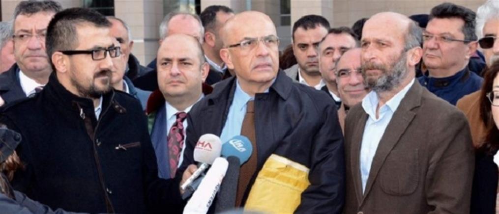 Τουρκία: 25ετή κάθειρξη σε βουλευτή της αντιπολίτευσης