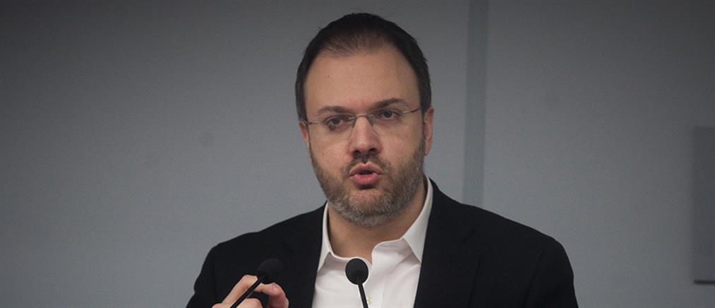 ΔΗΜΑΡ: συνεργασία με τον ΣΥΡΙΖΑ στις Ευρωεκλογές