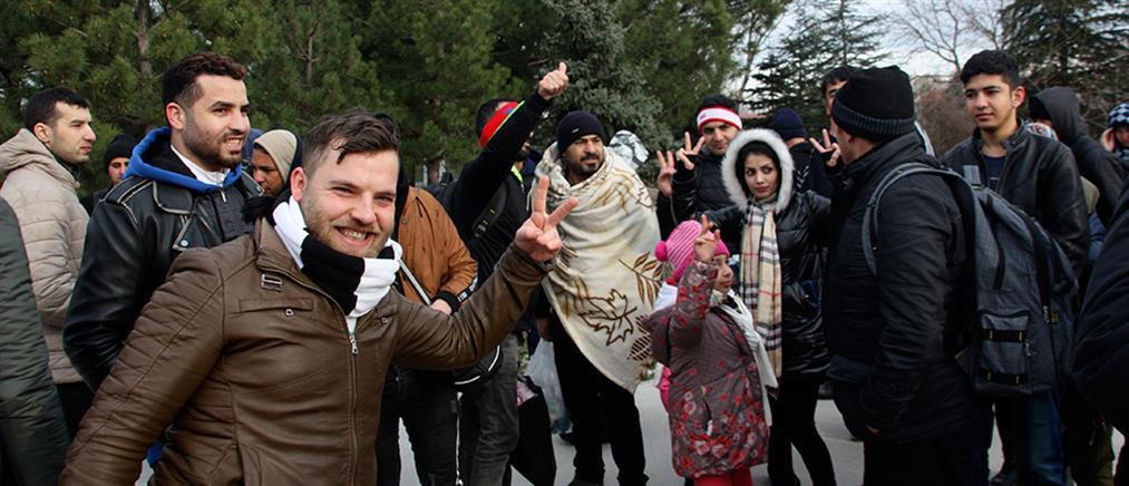 Μεταναστευτικό: Έκτακτη Σύνοδο Κορυφής ζητά ο ΣΥΡΙΖΑ