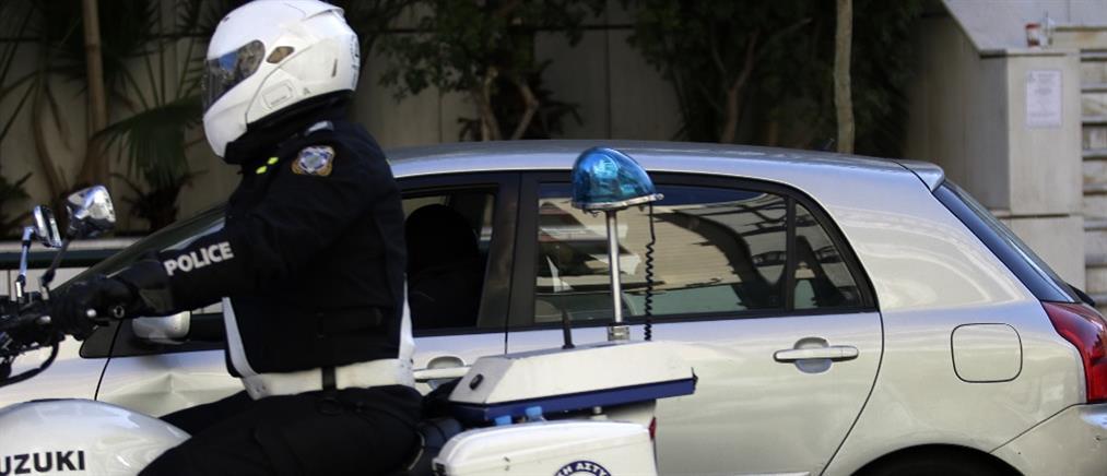 Απόδραση κρατούμενου απο τα δικαστήρια της Ευελπίδων