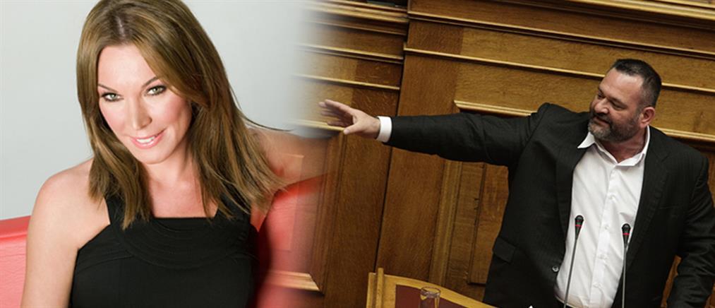 Στον εισαγγελέα η δικογραφία για τη μήνυση Λαγού κατά της Στεφανίδου