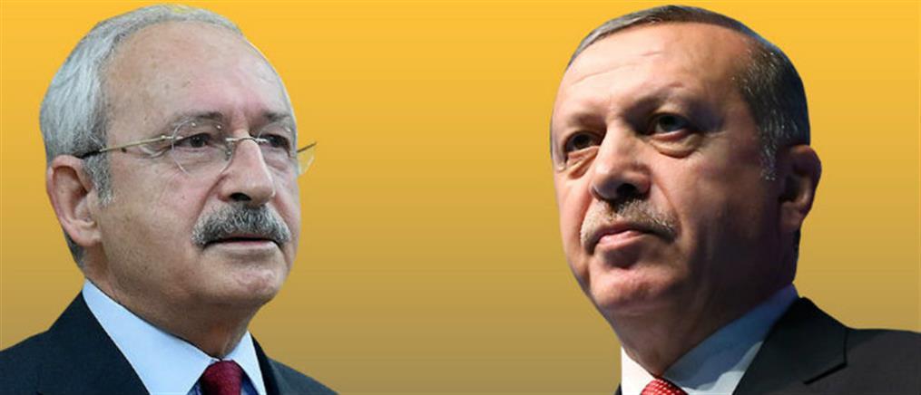 Κιλιτσντάρογλου κατά Ερντογάν: ο Πούτιν καθοδηγεί την εξωτερική πολιτική της Τουρκίας