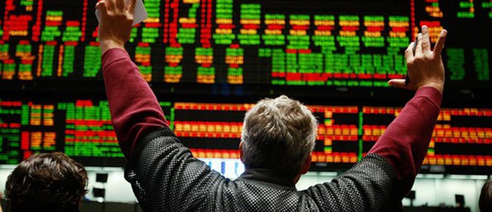 Ράλι ανόδου στα ευρωπαϊκά χρηματιστήρια μετά την επικράτηση Μακρόν